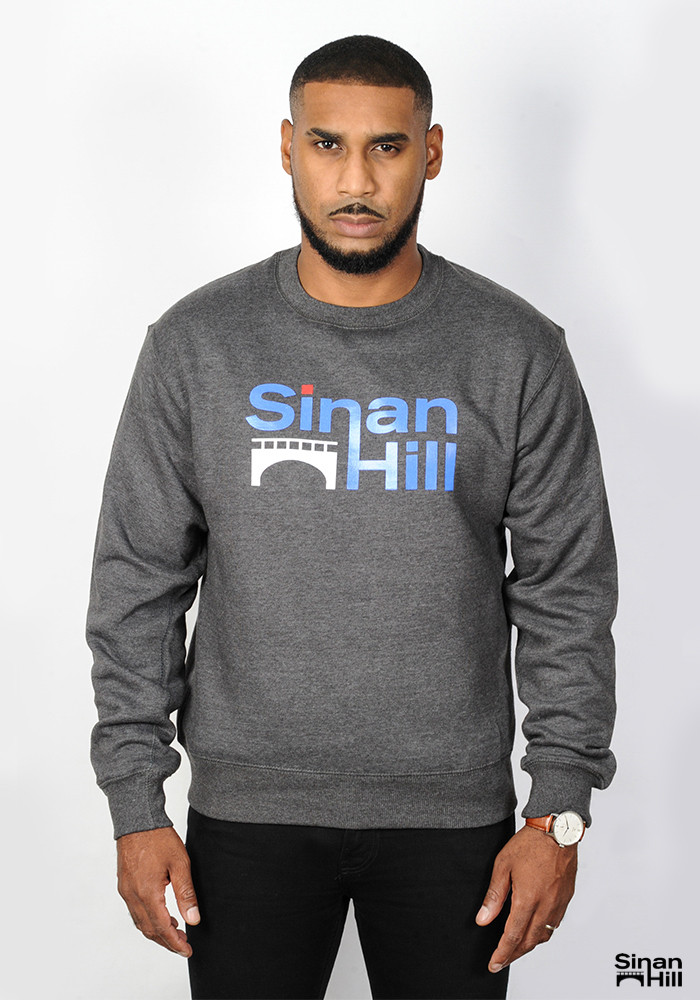 """Sweat Sinan Hill """"french touch"""""""