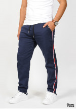 "Chino jogging Sinan Hill ""french touch"""