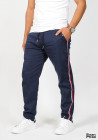 """Chino jogging Sinan Hill """"french touch"""""""