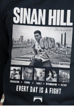 Sweat SINAN HILL Mohamed Ali