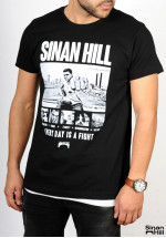 "T-shirt ""Mohamed Ali"" Sinan Hill"