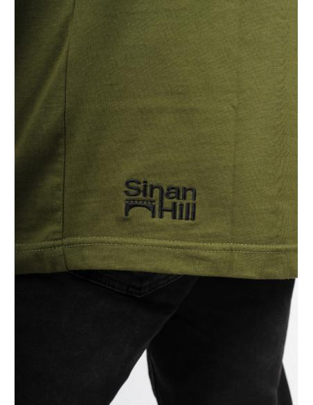 """T-shirt """"Malaisie"""" Sinan Hill"""