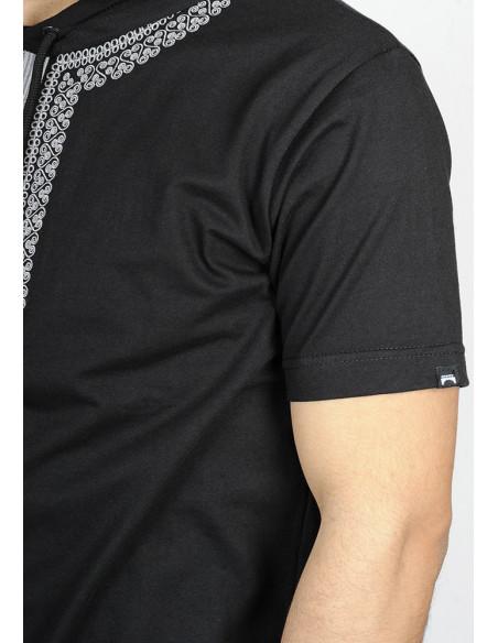 """T-shirt """"Casanegra"""" Sinan Hill"""