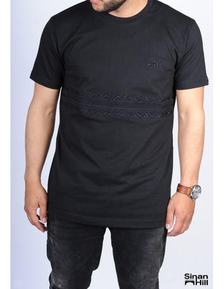 """T-shirt """"Pur sang"""" Sinan Hill"""