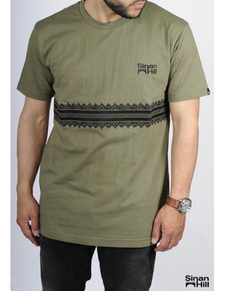 "T-shirt ""Carthage"" Sinan Hill"