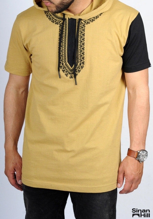 "T-shirt ""Andalousie"" Sinan Hill"