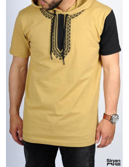"""T-shirt """"Andalousie"""" Sinan Hill"""