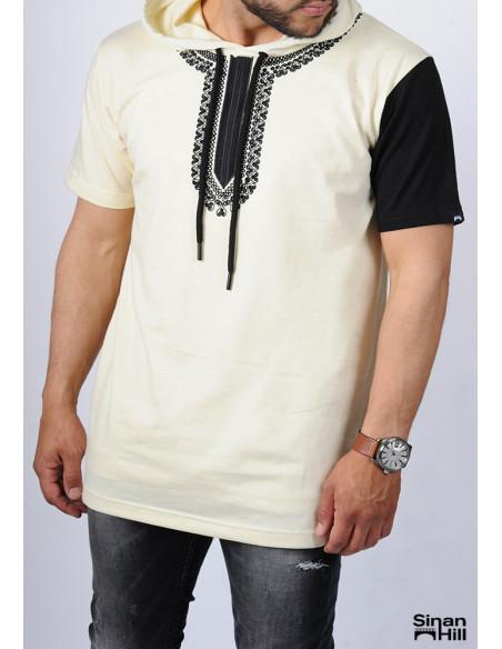 "T-shirt ""Oman"" Sinan Hill"
