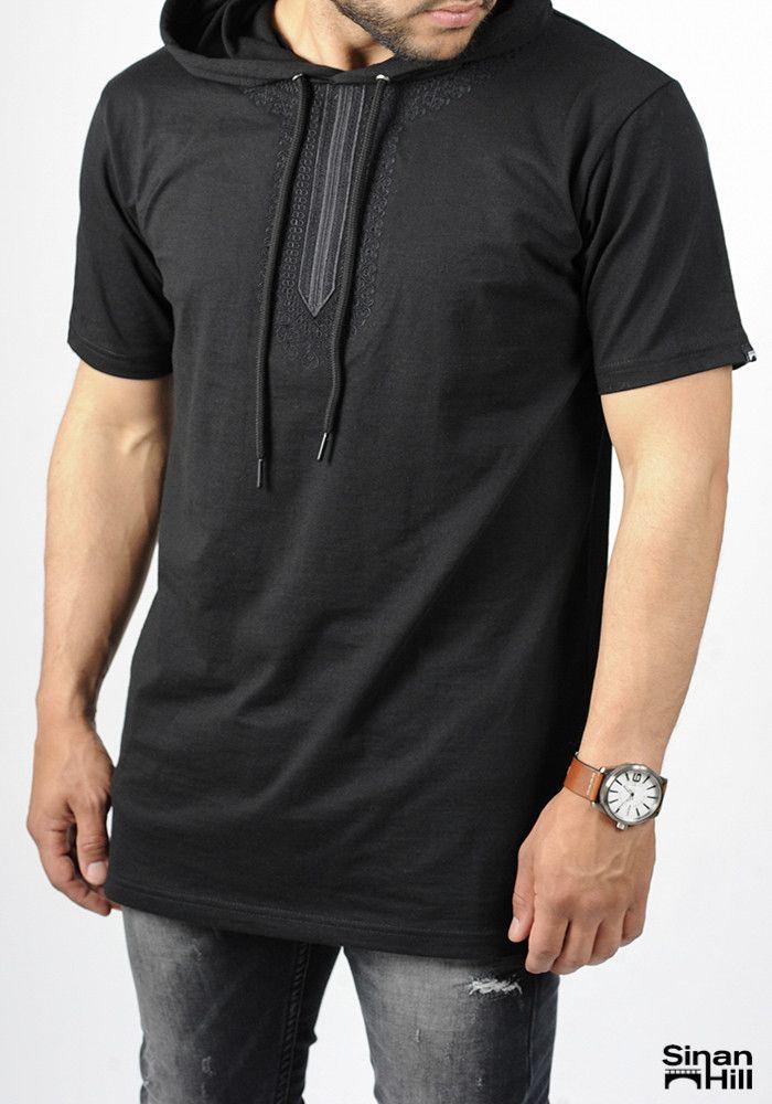 """T-shirt """"Pétra"""" Sinan Hill"""