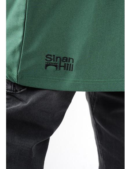 "Kimono ""Singapour"" Sinan Hill"