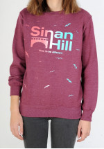 "Sweat Femmes ""Different"" Sinan Hill"