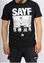 T-shirt SAYF Mohamed Ali