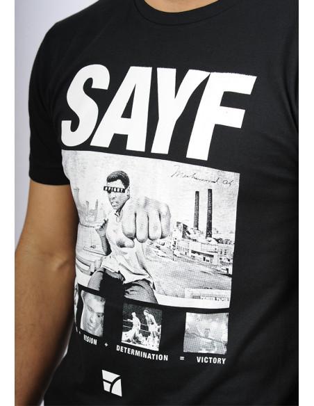 T-shirt SAYF Mohamed Ali