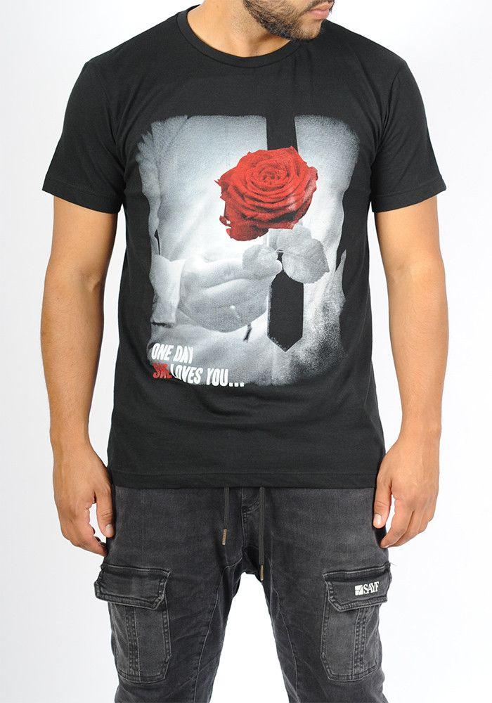 T-shirt SAYF Dounya