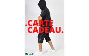 Carte cadeau SINAN HILL comportement